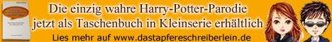 Heinrich Töpfer erlebt mit seinen Freunden auf der Zaubererschule Hochwärts eine wahnwitzige Odyssee voller absurder Begebenheiten, peinlicher Zufälle und tragischer Verwechslungen, eine Geschichte über Freundschaft, Verrat, Mut und Magie und verbindet die Welten von Harry Potter, dem Herrn der Ringe, Startrek und anderen Klassikern aus Fantasy und Science Fiction zu einer beispiellosen Parodie.