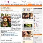 Heinrich Töpfer in der T-Online-Liste der verrücktesten Harry-Potter-Parodien