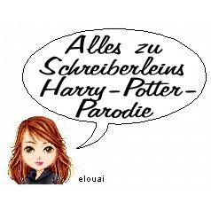 Alles zu Schreiberleins Harry-Potter-Parodie