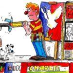 Kein Platz für Charlie-Hebdo-Mottowagen im Kölner Karneval